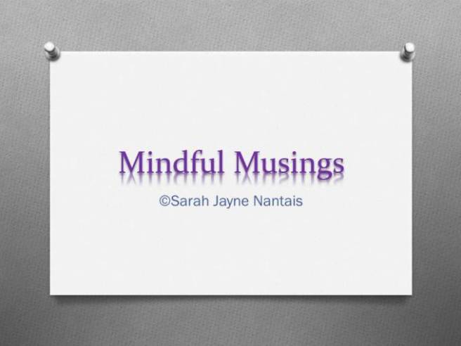 mindful-musings